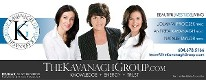 The Kavanagh Group - Andrea Kavanagh, Amanda Crosby, Natalie Taylor, and Carla Craig